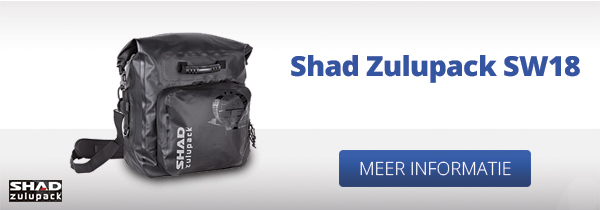 Shad Zulupack SW18