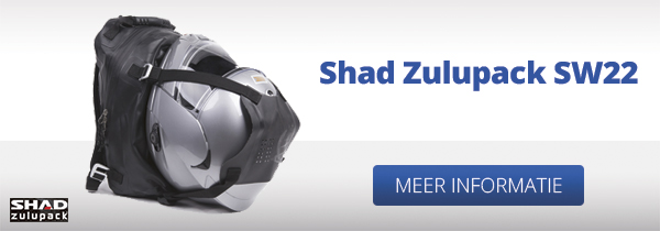 Shad Zulupack SW22