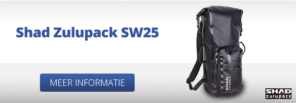 Shad Zulupack SW25