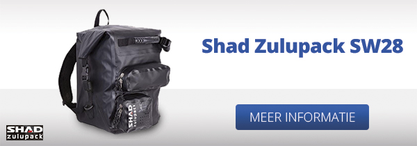 Shad Zulupack SW28
