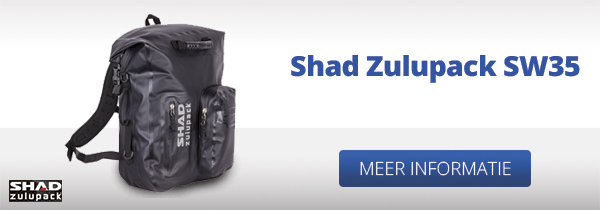 Shad Zulupack SW35