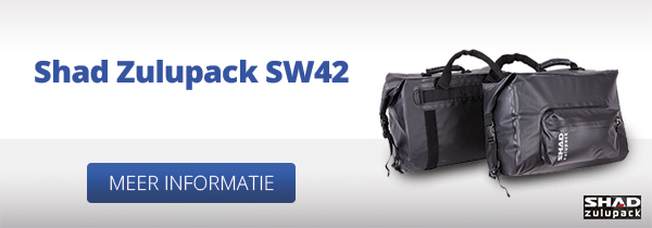 Shad Zulupack SW42
