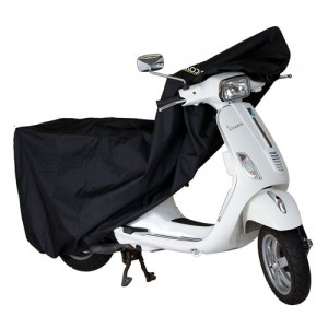 "DS Covers Scooterhoes Cup ""zonder windscherm"""
