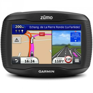 Garmin Zumo 345 West Europa + Lifetime Update